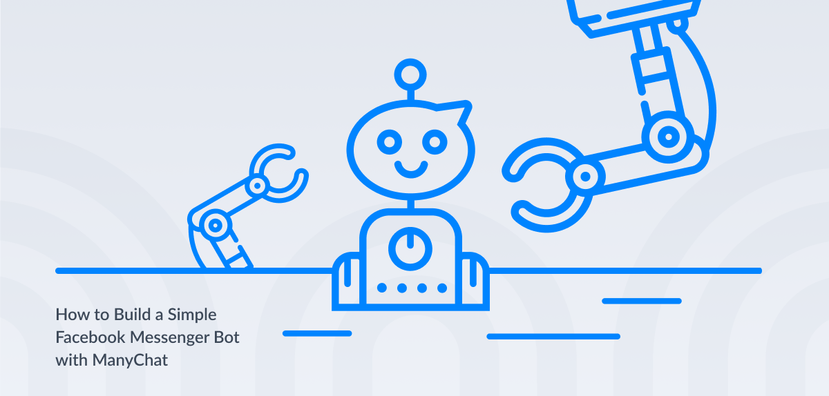 how to build a facebook messenger bot
