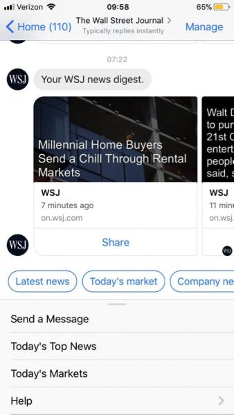 Facebook Messenger Marketing: The Ultimate Guide for 2019