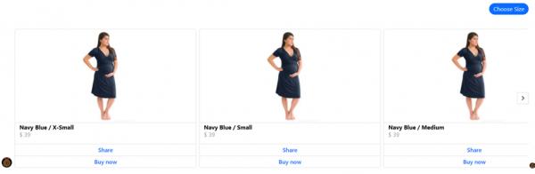 Kindred Bravely sales process via messenger marketing
