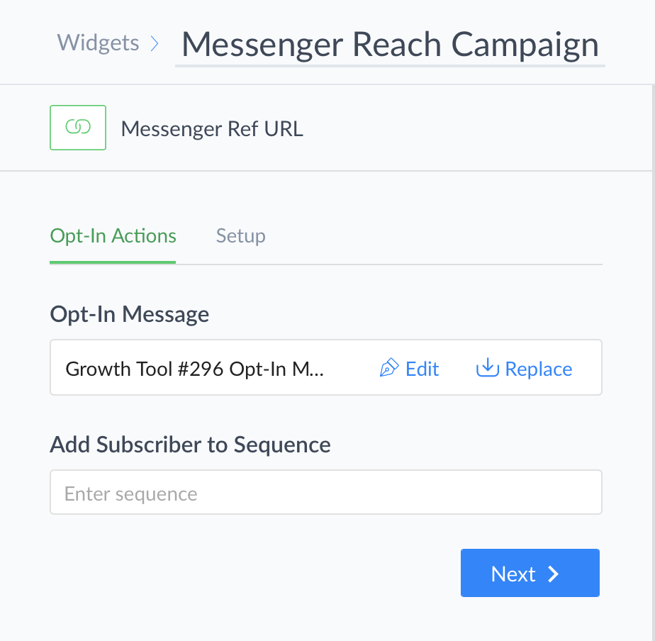 Messenger Ref URL Growth Tool | 5 Chatbot Blueprints to Generate Leads, Customers, and Subscribers with ManyChat