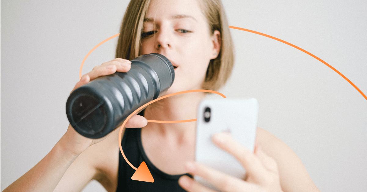 fitness chatbot