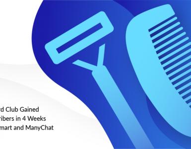 Conversmart + ManyChat Case Study