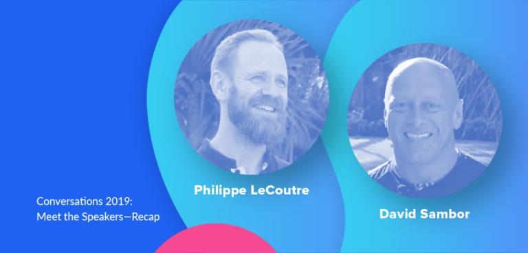 Meet Our 2019 Speakers - Graham Conway | TEDxSanAntonio