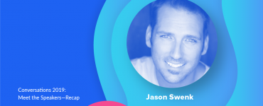 Meet the Speaker Episode 2 Jason Swenk
