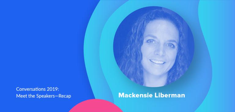 Conversations 2019 Meet the Speakers: Matt Leitz (Recap