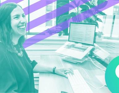 Blog Feature Image for Lauren Tickner Online Coaching Case Study