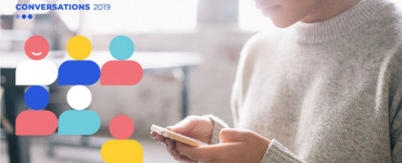 Why Social Media Marketers Should Go to Conversations 2019