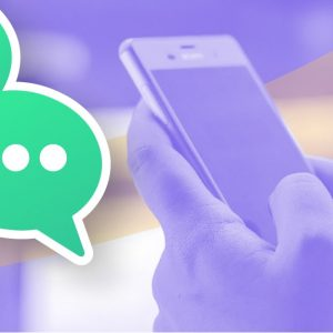 Hero For Text Message Marketing Article
