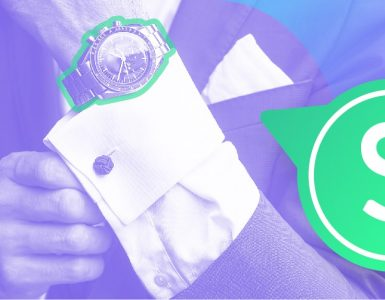 Zinvo Watches and ManyChat Case Study