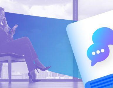 Chat Marketing Hero Image