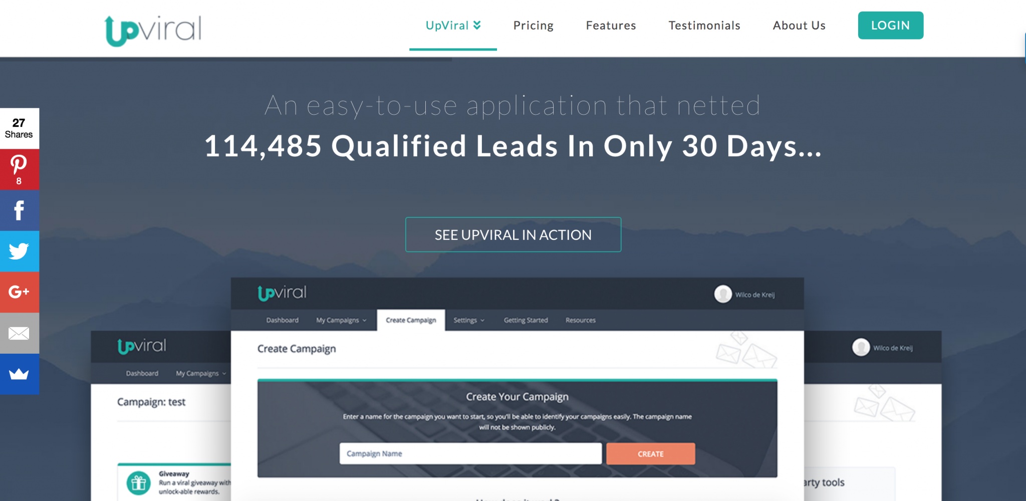 Best Lead Generation Tools for 2020 - UpViral