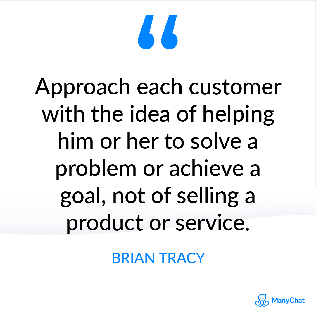 Brian Tracy Motivational Sales Quotes