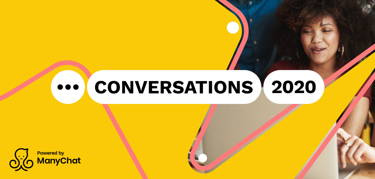 Conversations 2020 feature