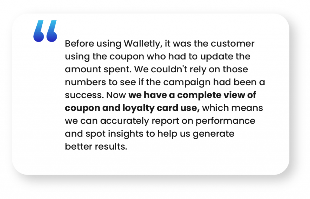 Walletly and ManyChat case study for Get Clients