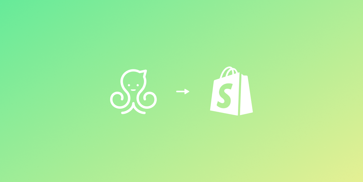manychat shopify integration