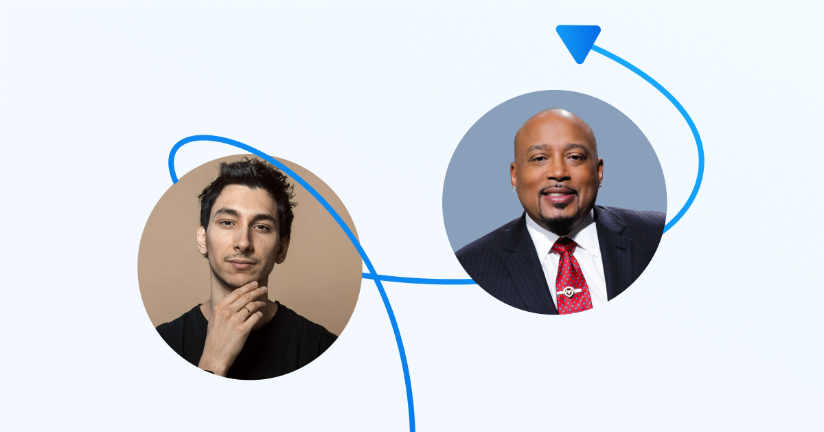 daymond john fireside chat