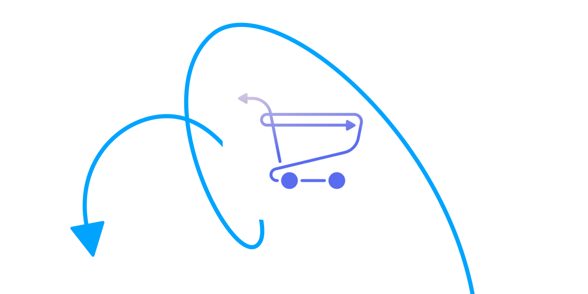 Cart abandonment solutions