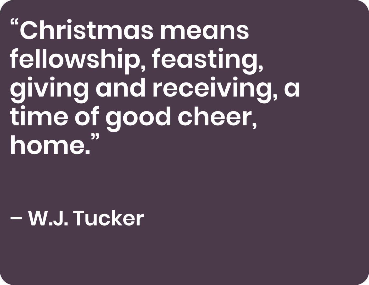 W.J. Tucker