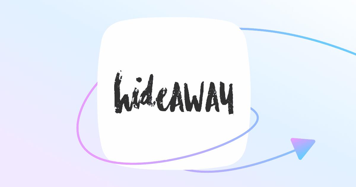 hideAWAY handmade