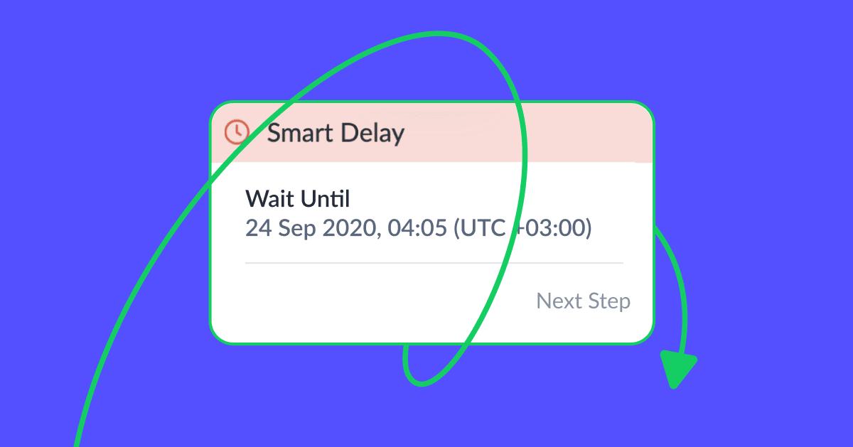Smart Delay