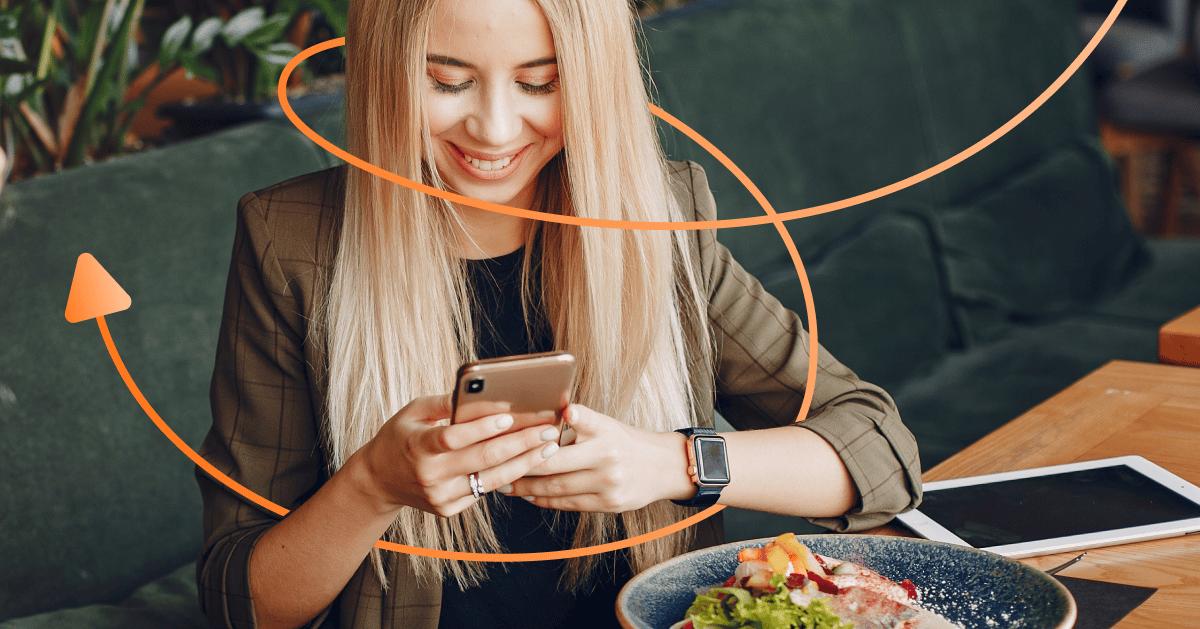 sms for restaurants
