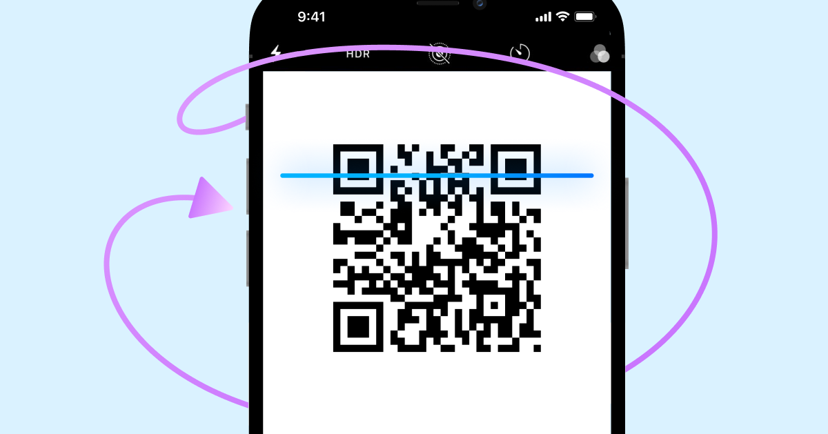 Update Menu with QR Code - Featured Image