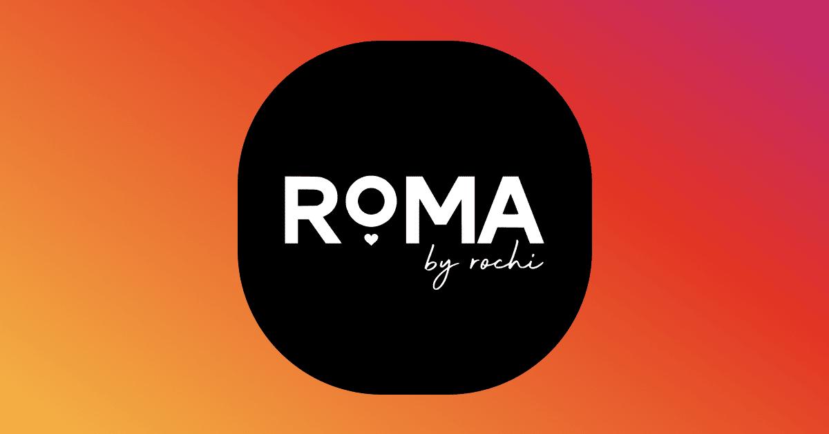 roma by rochi