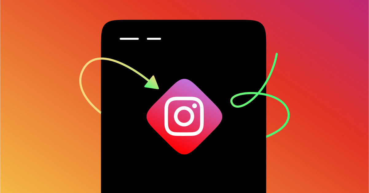 how to use instagram reels to drive leads