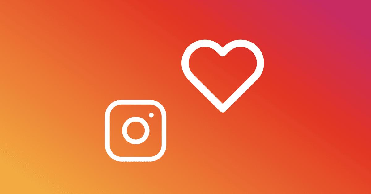 turn instagram likes into sales