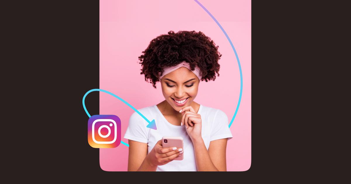 click to IG Messenger ads