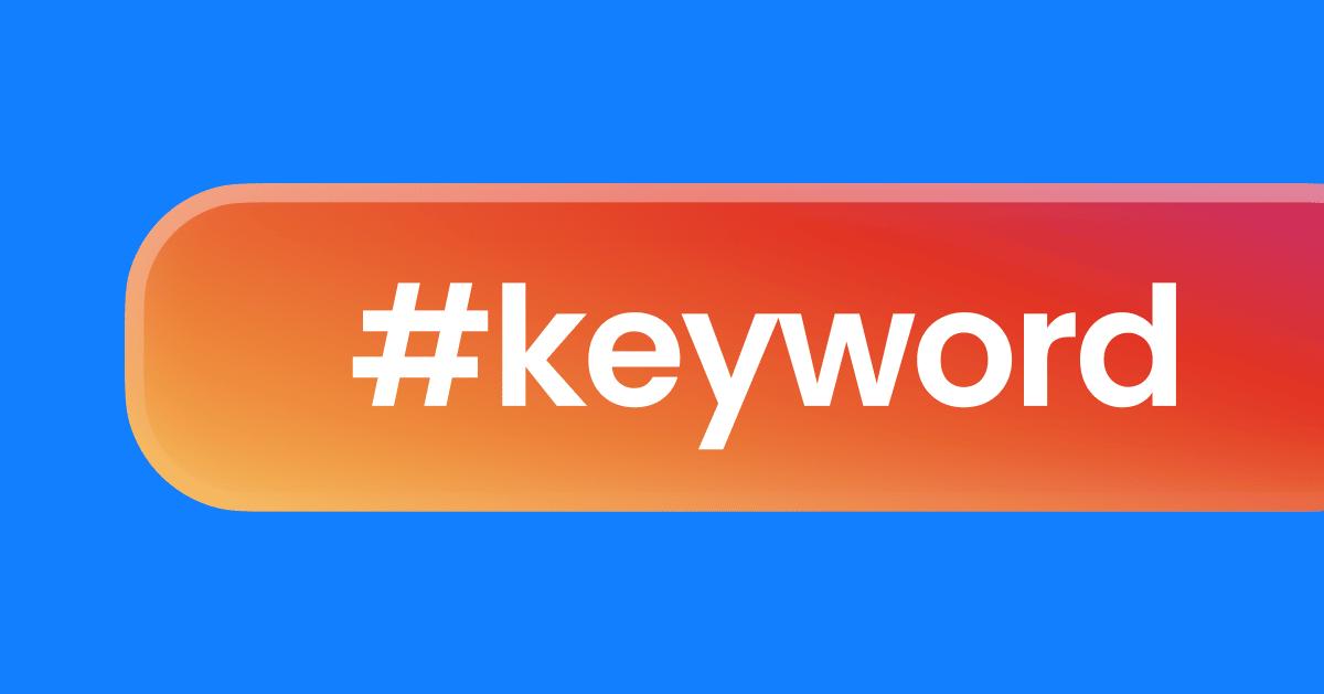 keywords MC