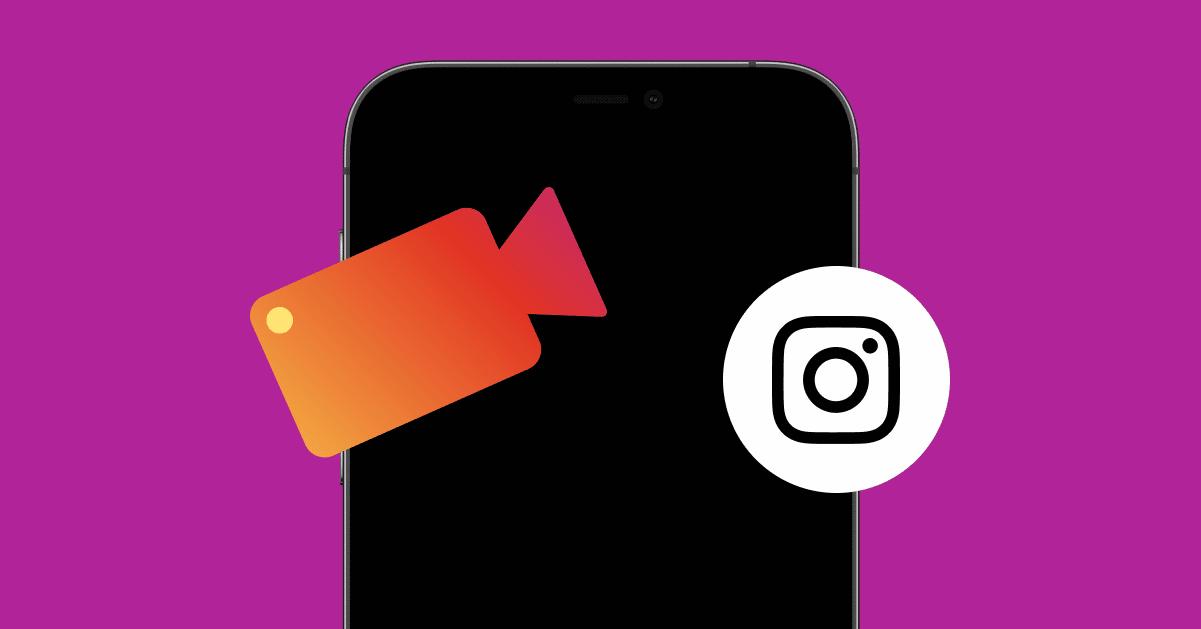 A closer look at sponsored Instagram Reels