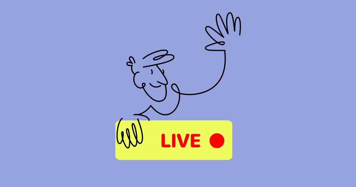 livestream commerce